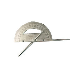 Finger Goniometer (Stainless Steel)