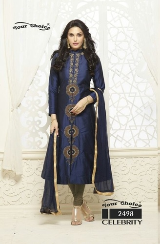 Fancy Designer Party Wear Salwar Kameez Suit
