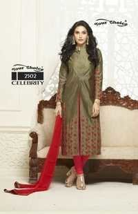 Exclusive Fancy Party Wear Designer Salwar Kameez Suit
