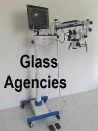 Surgical Microscope three step