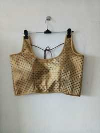 Brocket Blouse
