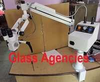 Three Step Surgical Microscope Cold Light