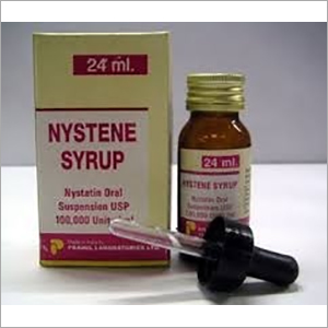 Nystatin Oral Suspension