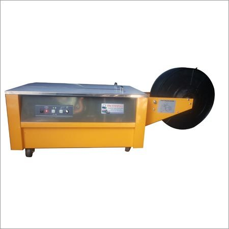 Semi Automatic Box Strapping Machines