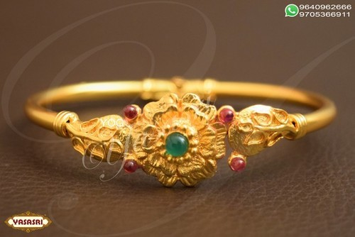 Fancy Traditional Bracelet