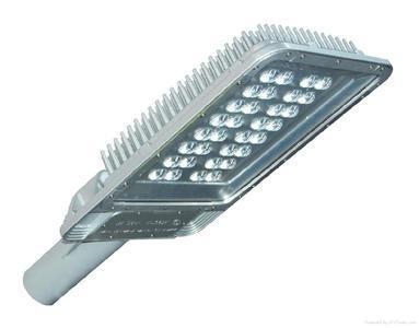 LED Street Lights : 72/80/96/120W