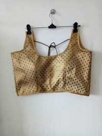 Ladies Brocket Blouse