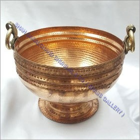 Copper Ghangal Big