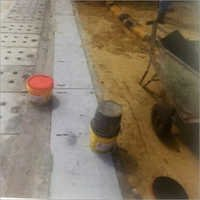 Basement Raft Waterproofing Services