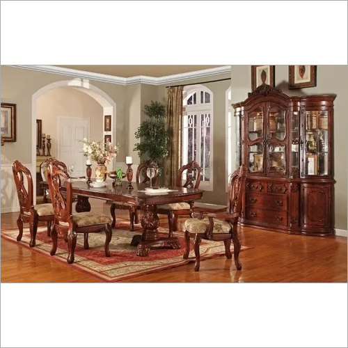 Rose Wood Dining Table