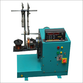Field Coil Winding Machine