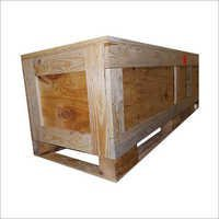 Industrial Heavy Duty Wooden Box
