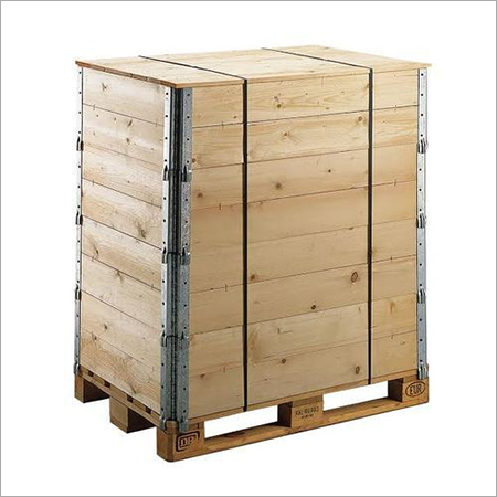 Euro Standard Boxes