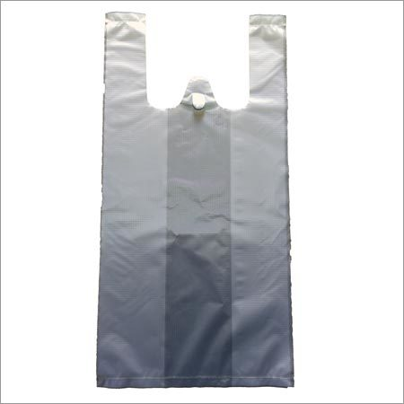 Plain Carry Bags