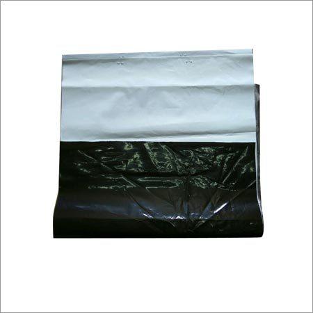 Reclosable Poly Bag