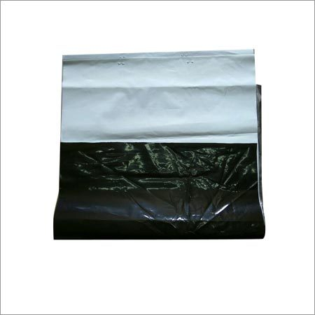 Reclosable Poly Bag