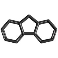 Fluorene solution