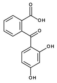 Fluorescein impurity C