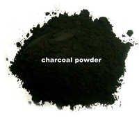 Pulverised Charcoal Powder