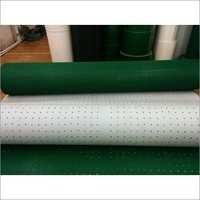 Drilled PVC Conveyor Belt