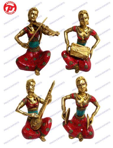 Musical Lady Set