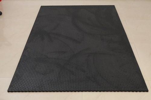 Stable Rubber Mats