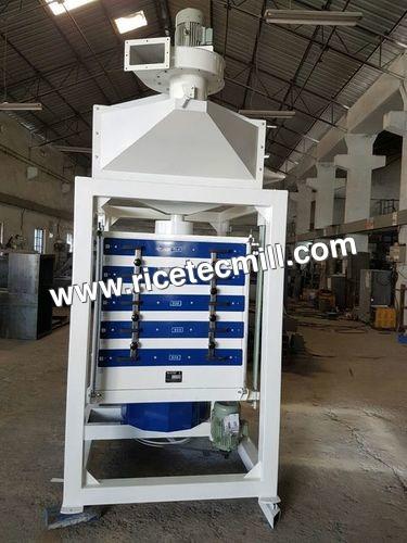 Rice Sifter Machine