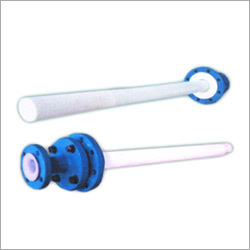 Ptfe Fep Lined Dip Pipe And Spargers