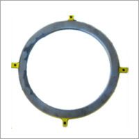 FEP PFA Lined Protector Ring