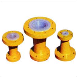 FEP Lined Concentric Reducer