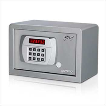Commercial & Home Safes