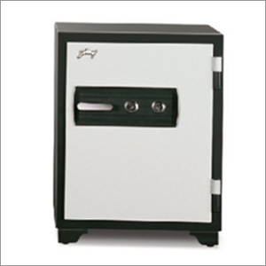 Centiguard safety lockers
