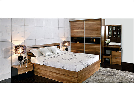 Aryan Bed Set