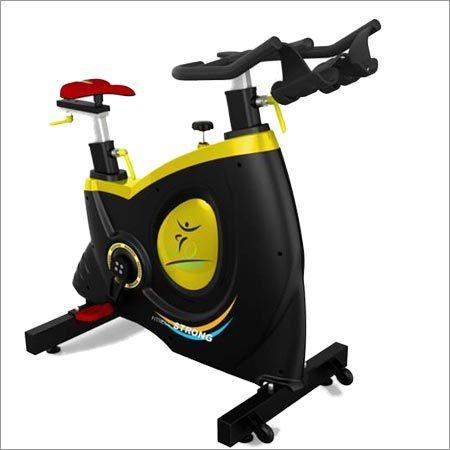 Energy Fitness Commercial Bike