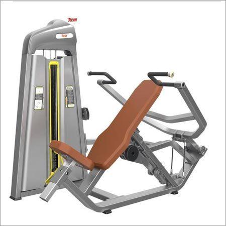 Shoulder Press Weight Stage