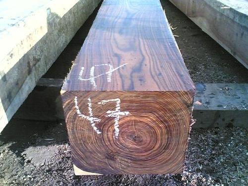 Rose Wood Cut Size