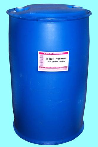 Sodium hydroxide acid