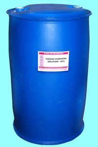 Sodium hydroxide acid