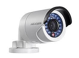 1.2mp HD Bullet LED Camera