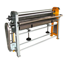 3 Ply Pasting Machine