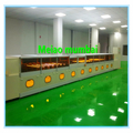 LED bulb making machine