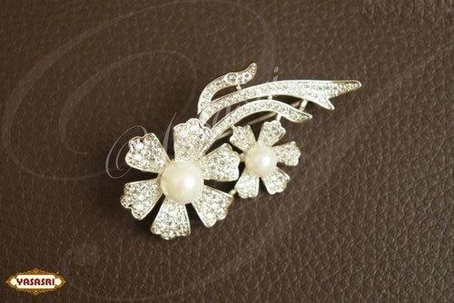 Fancy Saree Pins