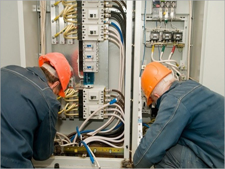 Electrical Panel Installation Services