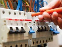 Electrical Wiring Dressing