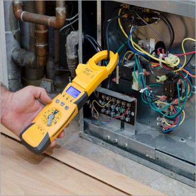 Commercial and Residential Electrical Contractor