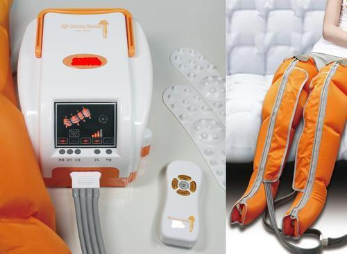 Air Compression Therapy Equipment Imported