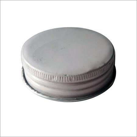 Aluminum Caps 53 mm