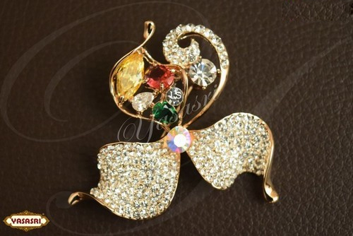 Saree Pin New Model