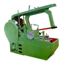 Semi Hydraulic Hexa Machine
