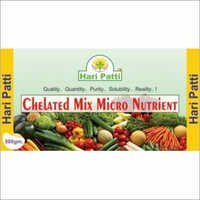Mix Micronutrient Edta